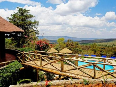 Travel with the Safari Experts