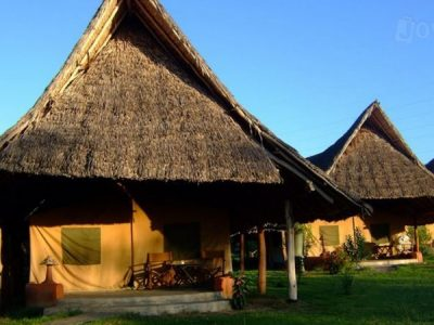 Travel with the Safari Experts : tented lodges - memphite.com