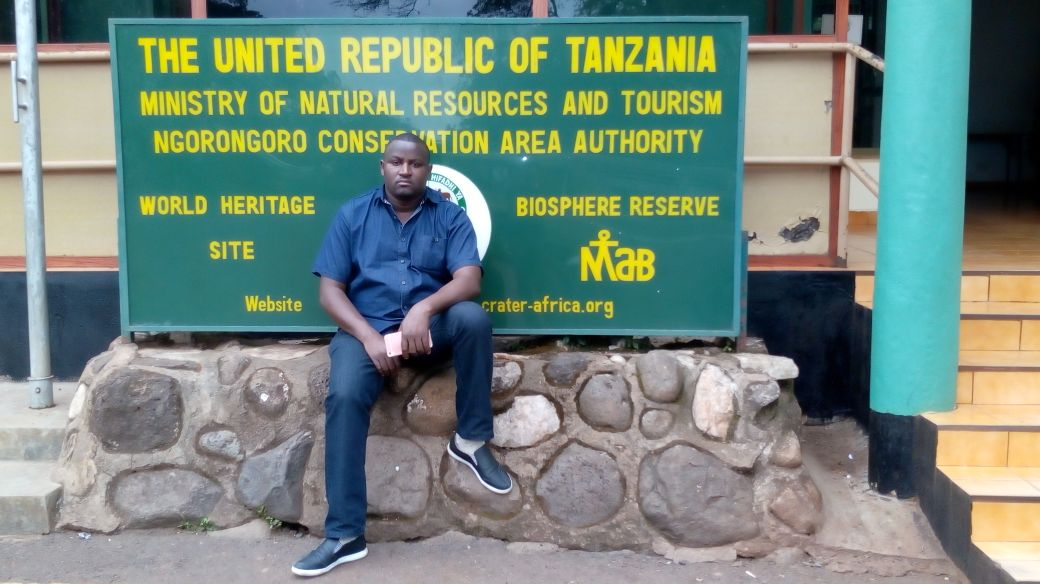 Martin Mugo, Safaris / Operations Director | Mobile/ WhatsApp / Line ±254 721967320
